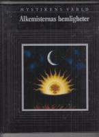 """Mystikens värld, """"Alkemisternas hemligheter""""  SLUTSÅLD"""