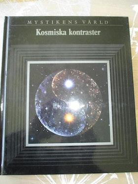 """Mystikens värld, """"Kosmiska kontraster"""" SLUTSÅLD"""