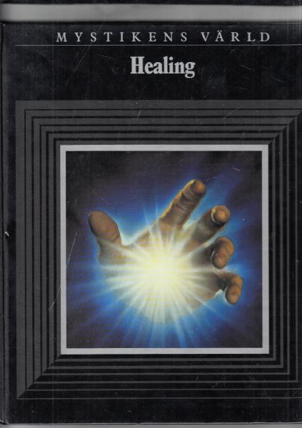 """Mystikens värld, """"Healing"""""""