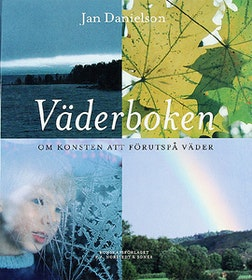 "Danielsson, Jan ""Väderboken"" INBUNDEN"