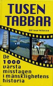 "Nilsson, Ulf Ivar ""Tusen tabbar"" KARTONNAGE"