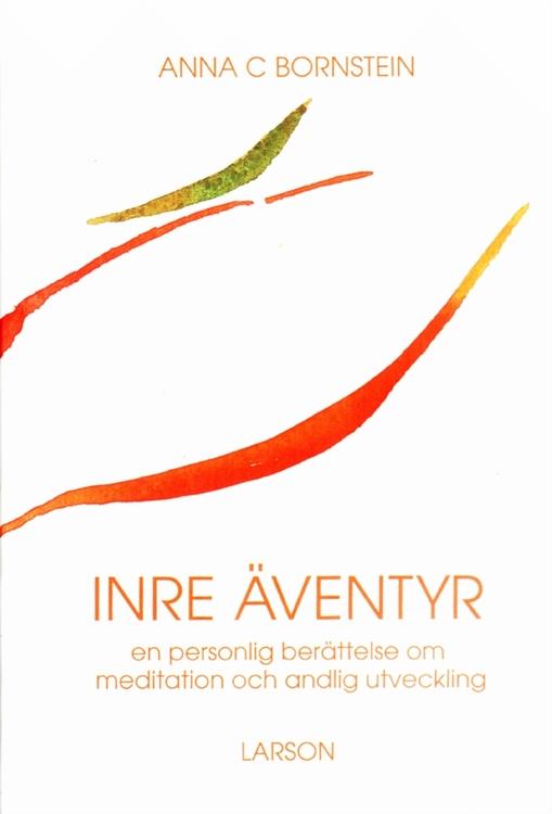 """Bornstein, Anna C, """"Inre äventyr"""" KARTONNAGE"""