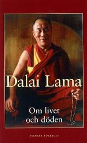 """Dalai Lama, """"Om livet och döden"""" POCKET"""