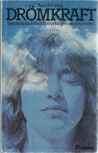 """Faraday, Ann """"Drömkraft - självkännedom och styrka genom drömmen"""""""