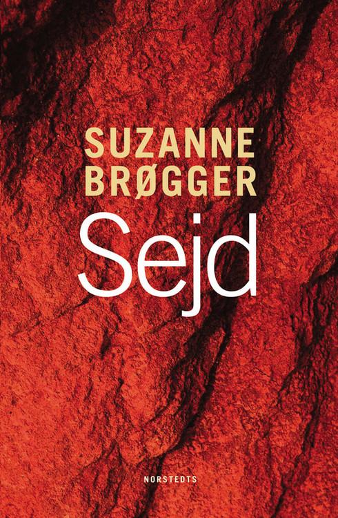 """Brögger, Suzanne, """"Sejd: Suzanne Bröggers 90-tal!"""""""