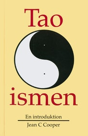 "Cooper, Jean C, ""Taoismen - en introduktion"" KARTONNAGE"