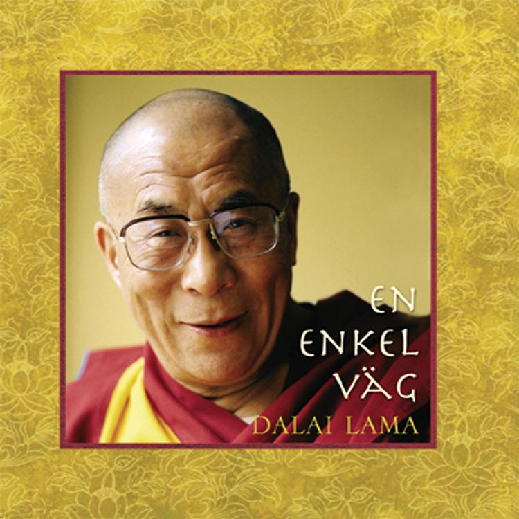 "Dalai Lama, ""En enkel väg"" INBUNDEN"