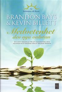 Brandon Bays, Medvetenhet - den nya valutan