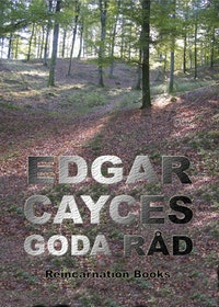 "Turner, Gladys Davies ""Edgar Cayces goda råd"" HÄFTAD"