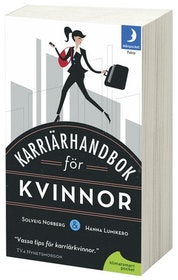 Solveig Norberg, Hannah Lumikero, Karriärhandbok för kvinnor