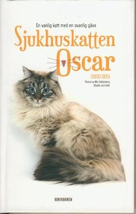 David Dosa, Sjukhuskatten Oscar: En vanlig katt med en ovanlig gåva