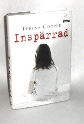 Teresa Cooper, Inspärrad INBUNDEN