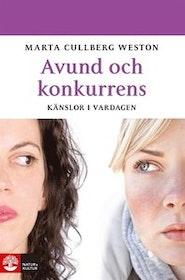 Marta Cullberg Weston, Avund och konkurrens