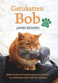 James Bowen, Gatukatten Bob