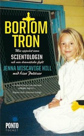 Jenna Miscavige Hill, Bortom tron: Min uppväxt inom scientologin och min dramatiska flykt