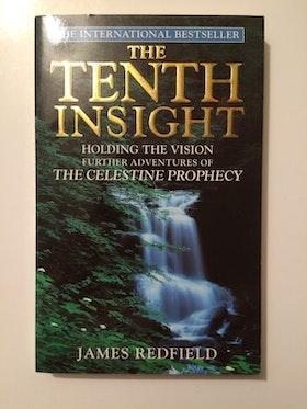 "Redfield, James ""The Tenth Insight"" HÄFTAD"