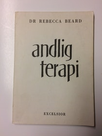 "Beard, Rebecca ""Andlig terapi"" HÄFTAD"