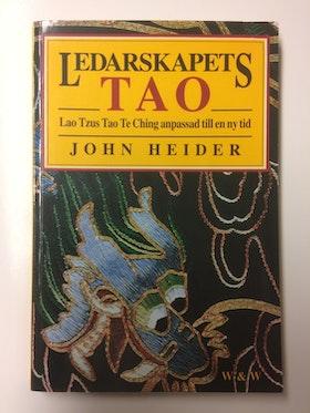 """Heider, John """"Ledarskapets Tao"""" HÄFTAD"""
