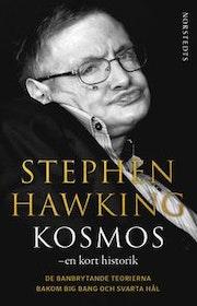 """Hawking, Stephen W. """"Kosmos: En kort historik"""" STORPOCKET"""