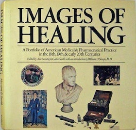 "Novotny, Ann & Smith, Carter ""Images of Healing"" INBUNDEN"