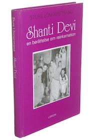 "Lönnerstrand, Sture, ""Shanti Devi: En berättelse om reinkarnation"""
