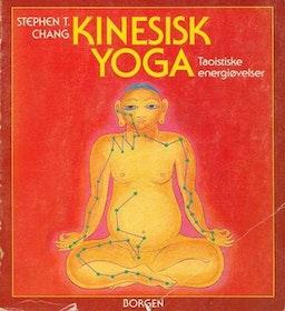 "Chang, Stephen T ""Kinesisk yoga - taoistiske energiøvelser"" HÄFTAD"
