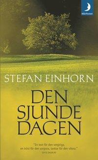 "Einhorn, Stefan ""Den sjunde dagen"" POCKET"