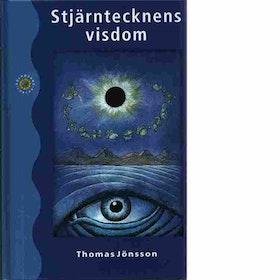 "Jönsson, Thomas ""Stjärntecknens visdom"" KARTONNAGE"