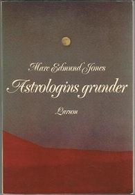 "Jones, Marc Edmund ""Astrologins grunder"" HÄFTAD"