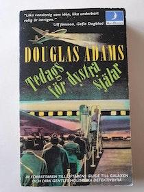 """Adams, Douglas & Dahlén, Kim """"Tedags för dystra själar"""" POCKET"""