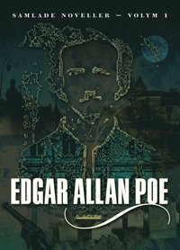 "Poe, Edgar Allan ""Samlade noveller - del 1"" INBUNDEN"