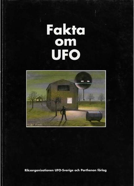 """Svahn, Clas & Göran Norlén, """"Fakta om UFO"""""""