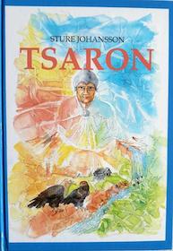"Johansson, Sture ""Tsaron"" INBUNDEN"