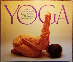 """Janakananda, Swami """"Yoga, tantra och meditation i min vardag"""" HÄFTAD"""