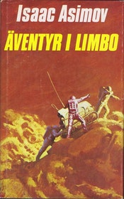 "Asimov, Isaac ""Äventyr i Limbo"" INBUNDEN"