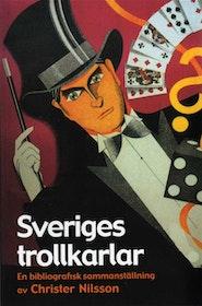"""Nilsson, Christer """"Sveriges trollkarlar"""" HÄFTAD"""