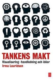 """Lauridsen, Irma """"Tankens makt - Visualisering - handledning och idéer"""" INBUNDEN"""