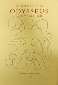 "Sörensen, Villy ""Den ryktbare Odysseus"" INBUNDEN"
