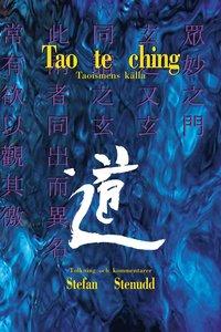 """Stenudd, Stefan """"Tao te ching - Taoismens källa"""" HÄFTAD"""