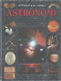 """Lippincott, Kristen """"Vetenskap i närbild - Astronomi"""" INBUNDEN"""