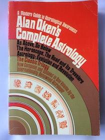 "Oken, Alan ""Alan Oken´s Complete Astrology"" SOFT COVER"