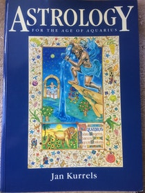 """Kurrels, Jan """"Astrology - for the age of Aquarius"""" SOFT COVER"""