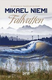 "Niemi, Mikael ""Fallvatten"" INBUNDEN"