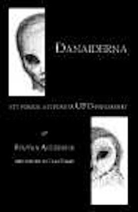 """Andersson, Staffan, """"DANAIDERNA - Ett försök att förstå UFO-fenomenet"""""""