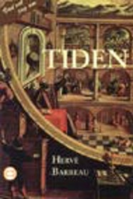 "Barreau, Hervé, ""Tiden"" POCKET"