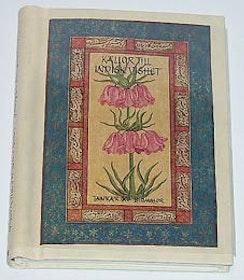 "Hettinger, E. (red) ""Källor till indisk vishet: Tankar och blommor"" SLUTSÅLD"