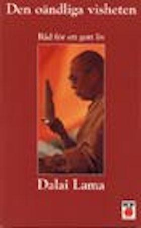 """Dalai Lama, """"Den oändliga visheten"""" NY, SLUTSÅLD"""