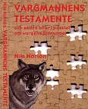 "Norlén, Nils, ""Vargmannens testamente"""