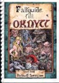 """Svensson, Richard, """"Fältguide till oknytt"""""""
