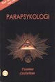 "Castellan, Yvonne, ""Parapsykologi"" POCKET SLUTSÅLD"